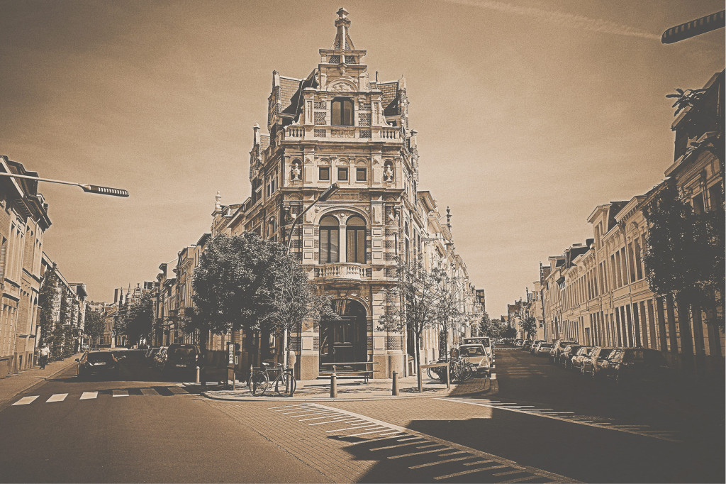Voyage Local - Glorious Antwerp - 6